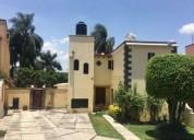 Se vende casa en conjunto residencial en san anton clave 3 dormitorios 417 m2