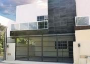 Pre venta de casa en col estadio 33 i cd madero 4 dormitorios 130 m2