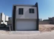 casa en venta fraccionamiento la conquista culiacan sinaloa 4 dormitorios 119 m2
