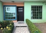 Casa en venta en residencial del bosque 2 dormitorios 80 m2