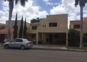 Residencia en privada san ramon norte 3 dormitorios 440 m2