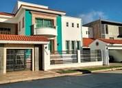 Preciosa residencia en montebello 4 dormitorios 500 m2