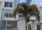 Hermosa casa de estilo moderno 3 dormitorios 339 m2