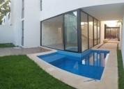 casa en renta en montebello 4 recamaras 4 dormitorios 232 m2