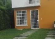 casa con alberca yautepec morelos centro 3 dormitorios 94 m2
