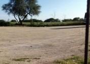 terreno campestre en los arquitos aguascalientes 9000 m2