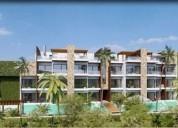 Penthouse 1 recamara en selvamar playa del carmen 1 dormitorios 73 m2