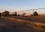 Terreno en venta renta robinson chihuahua 16000 m2