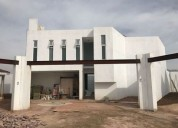 casa residencial en venta en coto privado con jardin m6 3 dormitorios 203 m2