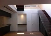 Polanco penthouse en renta monte elbruz 45 000 00 4 dormitorios 170 m² m2