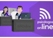 Terapia individual y de pareja online y en persona
