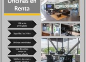 renta oficina virtual
