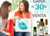 Blen empresa 100% mexicana