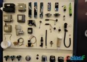 ReparaciÓn de fluxÓmetro, electrÓnico helvex, sloa