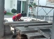 Reparación de casas departamentos oficinas locales