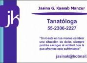Psicoterapias, terapias breves y tanatologia-jas k
