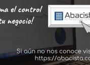 Distribuidores de yucatan abacista te busca