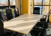 Hermosas oficinas en puebla