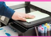 Reparacion de impresora laser o tinta