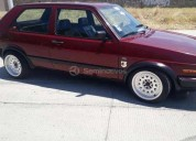 Volkswagen golf 1989 250000 kms