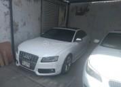 Audi s5 2008 77000 kms