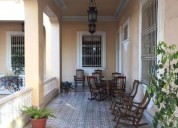 Residencia colonial en renta a la vuelta de avenida colon 5 dormitorios 1850 m2