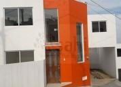 Casa nueva 3 recamaras con cochera a 3 min de boulevard arco sur 3 dormitorios 100 m2