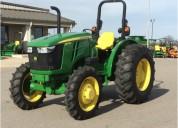 tractor agricola john deere 5075e