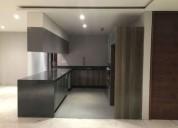 Departamento en venta musset polanco dv 318 3 dormitorios 256 m2