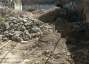 terreno en venta por la cruz roja mexicana 2 000 000 400 m2