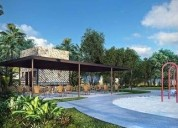 Terreno en venta en privada nortemerida 993 m2