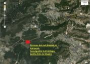 Hermoso terreno rustico daa 1 980 000 00 4 dormitorios 2201 m² m2