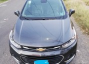Chevrolet trax 2017 factura original en 310 000