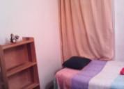 Roomie  cuarto con baÑo casi propio  roma condesa