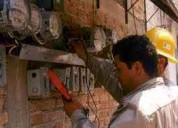 Instalaciones elÉctricas en tula, hgo. y alrreds.