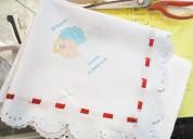 7.-servilleta sublimada completa