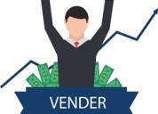 Ejecutivo vendedor - presencial y/o telemarketing
