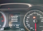 Audi a4 quattro 2015 63000 kms