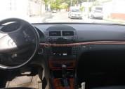 Mercedes benz clase e 2008 110000 kms