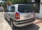 Chevrolet zafira 2003 245000 kms