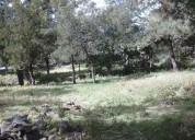 Terreno en santa maria texcalac apizaco 6892 m2