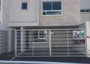 Fracc morada del quetzal 3 recamaras roof garden nueva 5 3 dormitorios 105 m2