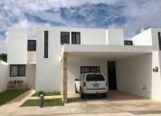 Hermosa casa en venta privada residencial trinum 3 dormitorios 330 m2