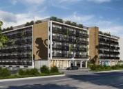 Condo 3 recamaras en el nuevo centro de playa del carmen 3 dormitorios 97 m2