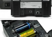 Impresora zebra zxp series 9