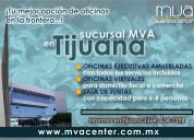 Mva center renta de oficinas virtuales