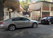 Volkswagen passat 2014 sportline qc piel sensores