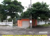 Excelente terreno en zona urbana escolar en tierra