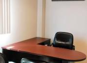 Renta de oficinas virtuales en estado de méxico