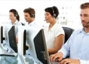 Asesor contactador/ventas intangibles